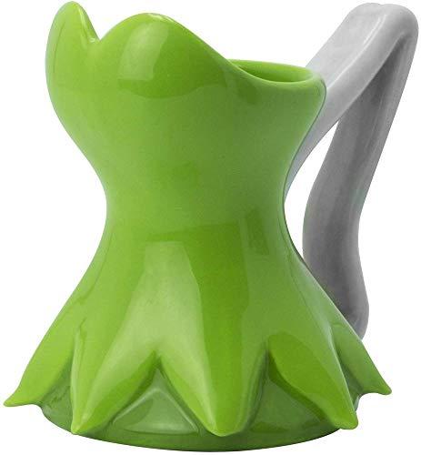 Peter Pan - Tinkerbell - 3D -Tasse| offizielles Merchandise von Walt Disney