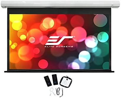 Elite Max 41% OFF Screens Saker 110-inch 16:9 Sale SALE% OFF 24