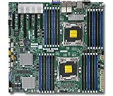 Supermicro MBD-X10DRC-T4+ Motherboard New with Full Manufacturer Warranty