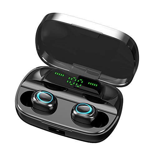 Rayfit Mini Auriculares Bluetooth 5.0 Inalámbricos