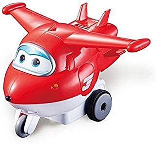 Auldey Super Wings Vroom 'n' Zoom Planes - Jett