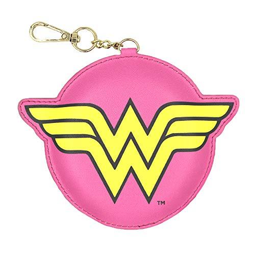 Batería portátil Wonder Woman Original, con Licencia...