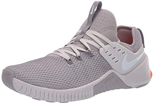 Nike Men's Metcon Free Training Shoe Atmosphere Grey/White-VAST Grey 8.5