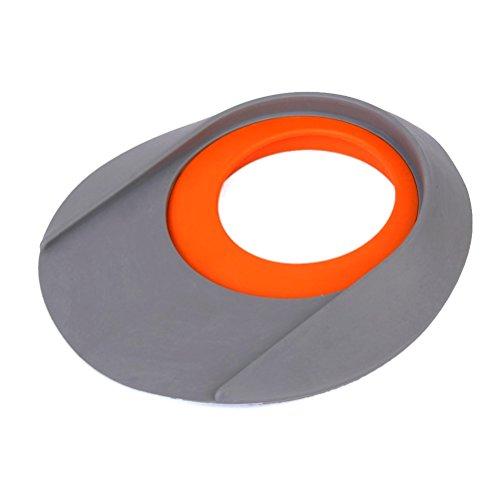 WINOMO Putting Hole Golf-Putting Cup Loch Golf Trainingshilfen für Indoor Outdoor-Praxis Ausbildung