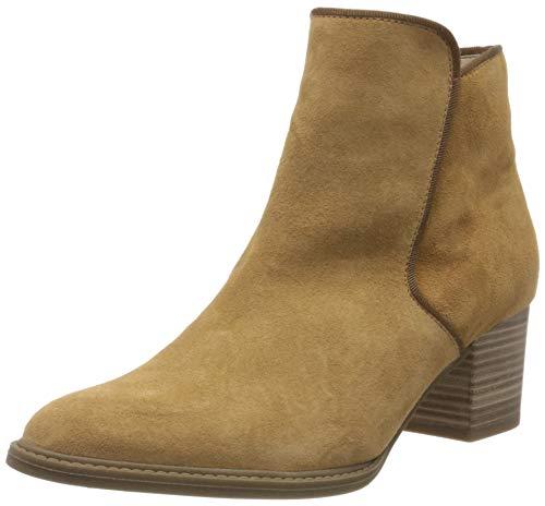 Gabor Shoes Damen Comfort Sport Stiefeletten, Braun (Sella (Micro) 35), 37.5 EU