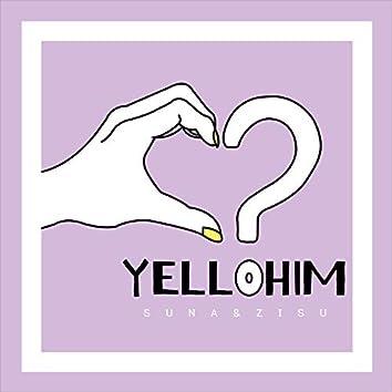 Yellohim, Vol. 5