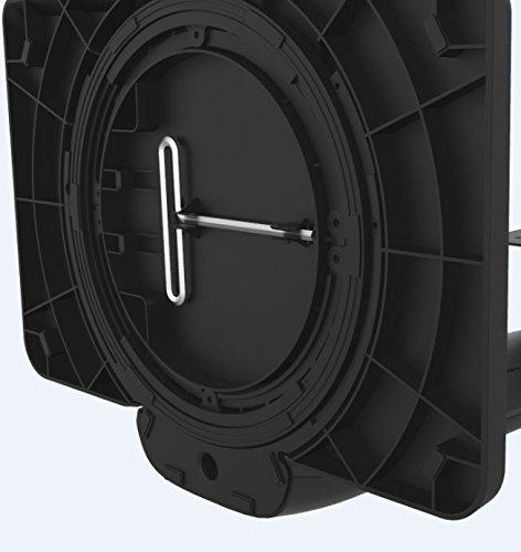 Amazon Basics - Erhöhung für LCD-Monitor