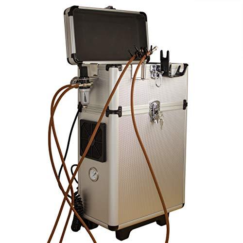 Kompressor SPARMAX MB-620 im Koffer