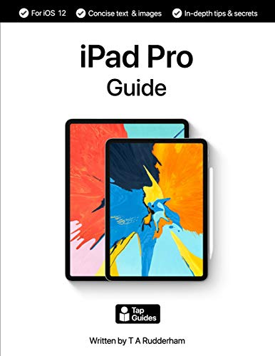 iPad Pro Guide: The Ultimate Guide to iPad Pro & iOS