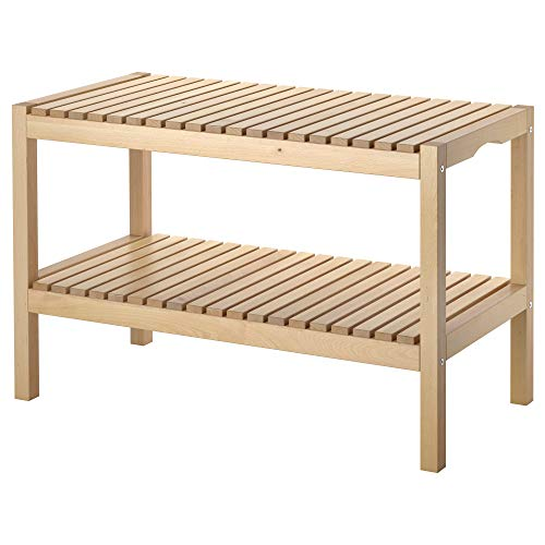 IKEA.. 402.414.51 - Banco de Trabajo (Abedul)
