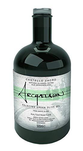 ARCHAELAION limited extra natives Olivenöl aus unreifen Oliven 500 ml