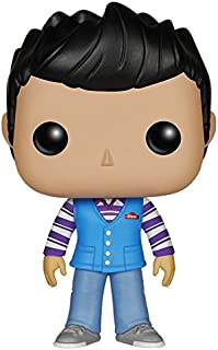Funko Pop Tv Supernatural Castiel Steve Action Figure