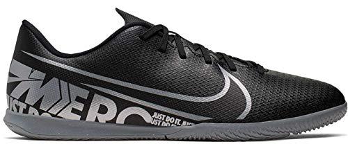 Nike Mens Vapor 13 Club Ic Indoor Football Trainers, Black, 41 EU
