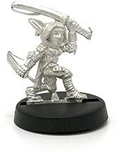goblin assassin miniature