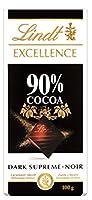 Lindt(リンツ) チョコレート エクセレンス 90%カカオ 100g x20個