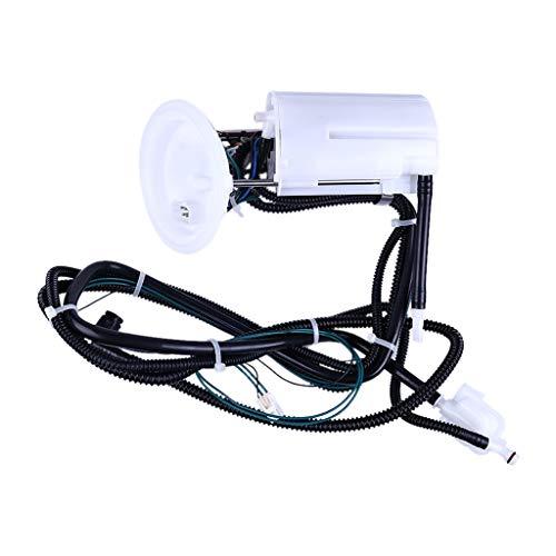 piezas de automóviles Asamblea módulo de la bomba de combustible se ajusta Compatible with BMW del coche E60 525 Serie Car Styling Accesorios OE 16146765820