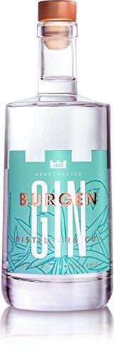 Burgen Gin Distillers Cut