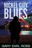 Nickel City Blues (Gideon Rimes Book 1) (English Edition)