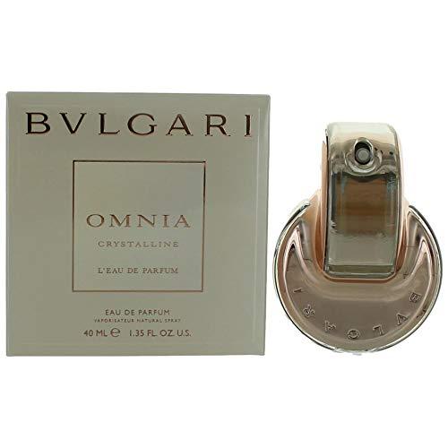 Bvlgari - OMNIA CRYSTALLINE LEAU edp vapo 40 ml