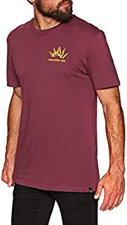 Volcom Experience Ltw Ss Short Sleeve T-Shirt