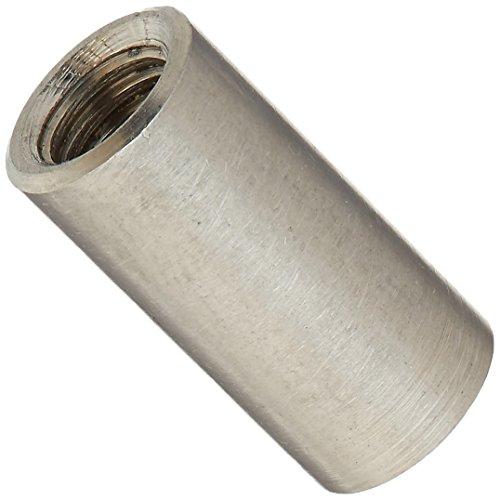 Sourcingmap® Boccola filettata M8in acciaio inox 304, 5 pezzi