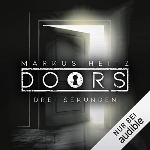 DOORS - Drei Sekunden cover art