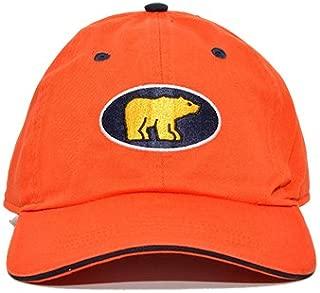 Jack Nicklaus Golden Bear Golf Hat - Jack