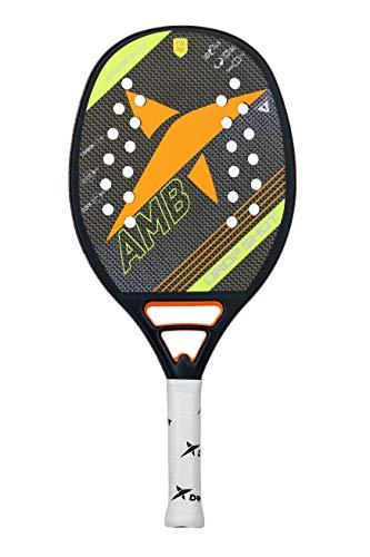 DROP SHOT Pala de pádel Modelo SPEKTRO 4.0 Beach Tennis-Colección Oficial 2019