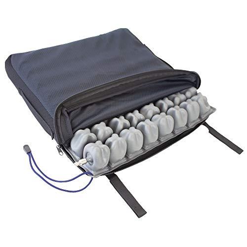 Mobiclinic Q-AIR, Cojín antiescaras de aire