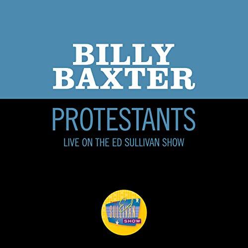 Protestants (Live On The Ed Sullivan Show, December 27, 1970)