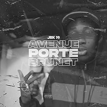 Avenue Porte Brunet 3