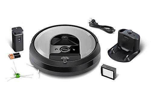 i Robot i7 (i7156) Roomba – WLAN App - 12