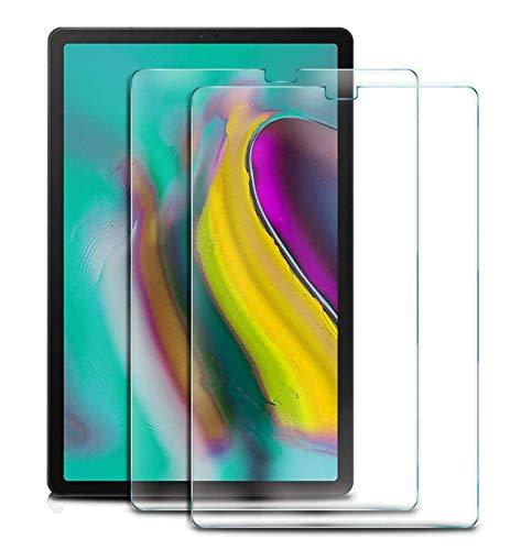 Kepuch 2 Pacotes Vidro Temperado Protetor de Tela para Samsung Galaxy Tab S5e 10.5 T720 T725/S6 10.5 SM-T860 T865