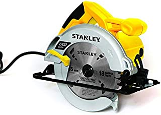 Stanley Stsc1518 185Mm Circular Saw