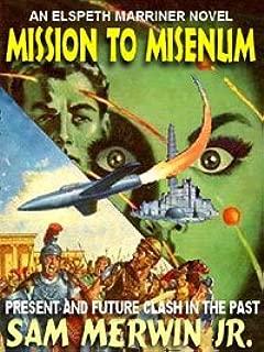 Mission to Misenum: An Elspeth Marriner Novel