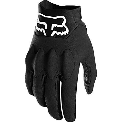 Fox Racing Defend Fire BMX MTB Gloves Review