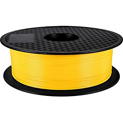 Geeetech New yellow Filament