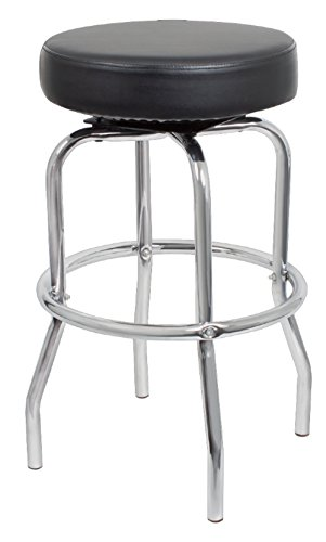 7. Proline 24 Inch Faux Leather Guitar Stool