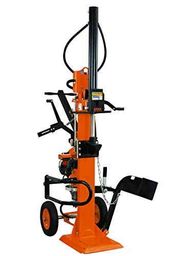 ATIKA ASP 20 N-2 Holzspalter Brennholzspalter | 400V | 5100 W | 20 Tonnen