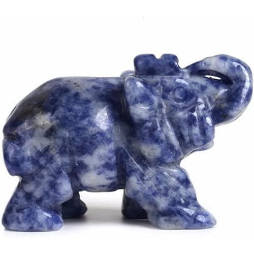 Elefante de sodalita