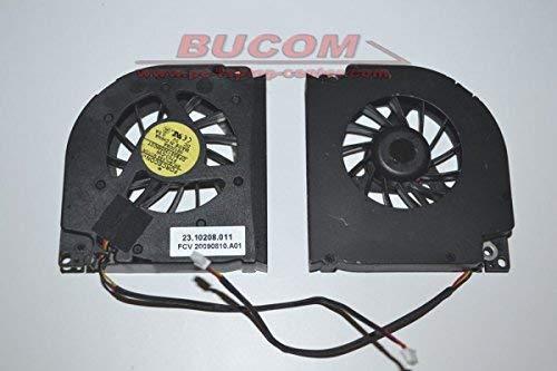 Ventilador de CPU para Acer Aspire Fan 5730593059255730G 523053305730ZG ZB0507PGV1–6A