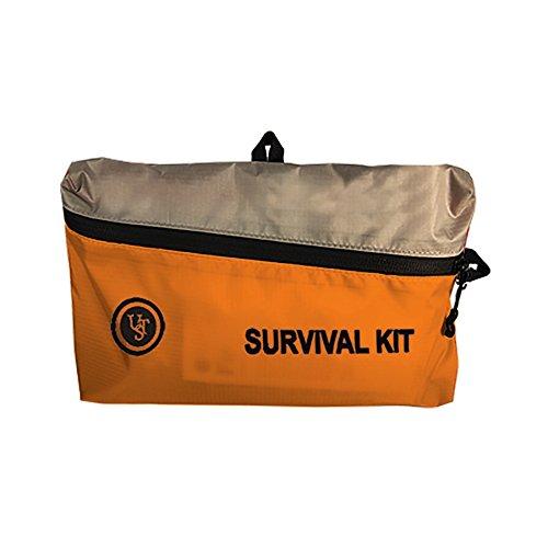Ultimate Survival Technologies FeatherLite Survival Kit 2.0 10-Piece Essentials