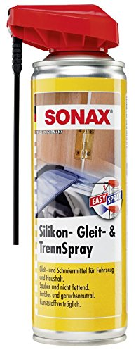 SONAX 348200 Silikon-Gleit- & Trennspray mit EasySpray, 300ml