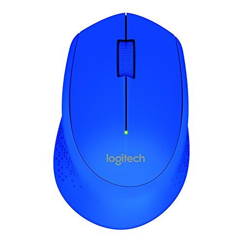 mouse rgb fabricante Logitech