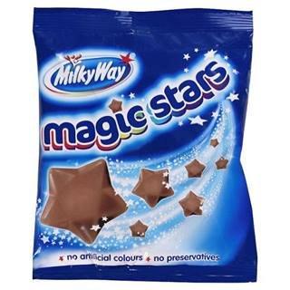 Milky Way Magic Stars Bag 33G x Case of 36