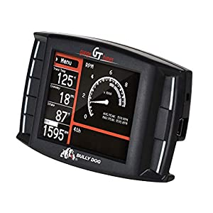 Bully Dog - 40420 - GT Diesel Tuner and Monitor