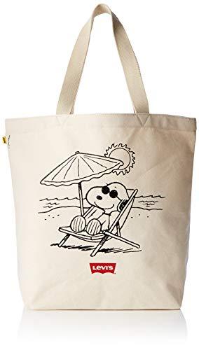 Levi's mixte adulte Peanuts Snoopy Beach Tote Sac de...