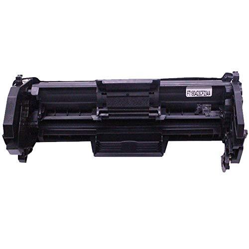 YCYZ Modelo CF234A Kit de tambor compatible con HP LaserJet Ultra M134fn M134 M106 Kit de tambor de impresora láser, 9200 páginas, negro