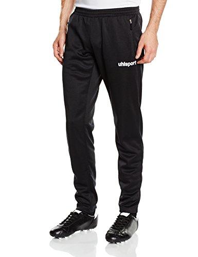 uhlsport 100515201 Pantalon Femme, Noir, L