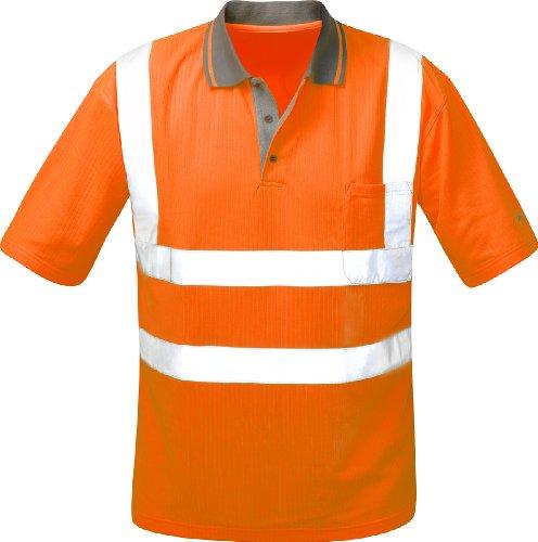 Feldtmann Warnschutz Polo-Shirt Safestyle Carlos